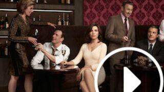 La saison 5 de The Good Wife arrive sur Téva. On en était où déjà ? (VIDEO)