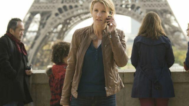 Une chance de trop, le thriller d'Harlan Coben avec Alexandra Lamy annoncé sur TF1