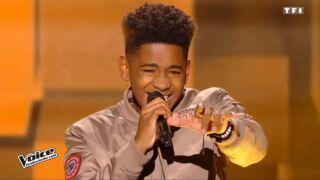 """Lisandro, le gagnant de The Voice, va vous faire """"Danser"""" : écoutez son premier single (VIDEO)"""