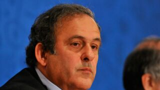 Scandale de la FIFA : suspension maintenue pour Michel Platini