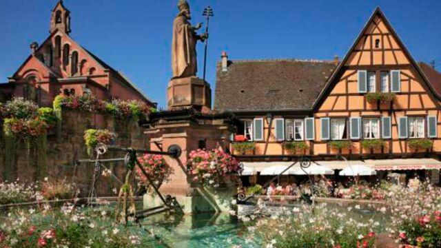France 2 : le nouveau village préféré des Français est...