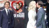 Tom Cruise recasé avec Vanessa Kirby ? Le baiser qui en dit long... (PHOTOS)