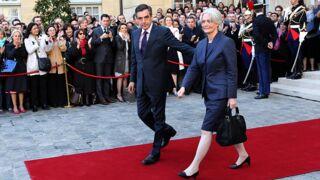 Penelope, la femme de François Fillon, star malgré elle des médias britanniques