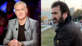 Après ses propos, Didier Deschamps va porter plainte contre Eric Cantona