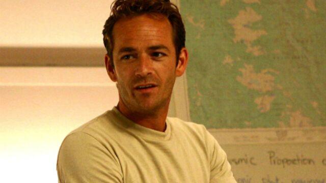 Les Experts : Dylan de Beverly Hills rejoint Dawson