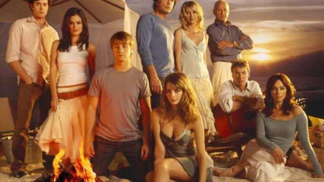 Newport Beach célèbre ses 10 ans, les acteurs se souviennent (PHOTOS)