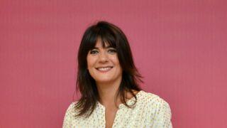 Le groupe TF1 confirme le départ d'Estelle Denis