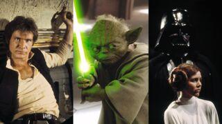 Et votre personnage préféré de Star Wars est... (PHOTOS)