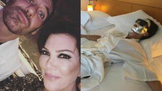 Cannes 2016 : Kris Jenner maman fêtarde, Victoria Beckham et son peignoir... les stars  en mode intime sur Instagram (12 PHOTOS)