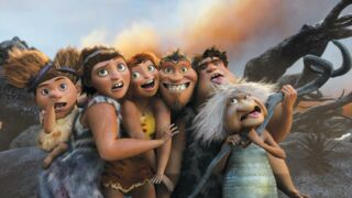 Audiences : Les Croods leader en prime-time sur TF1