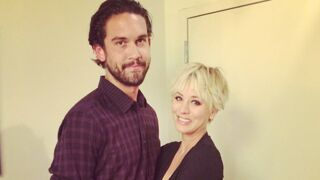 Mariage express : Kaley Cuoco (The Big Bang Theory) et Ryan Sweeting divorcent