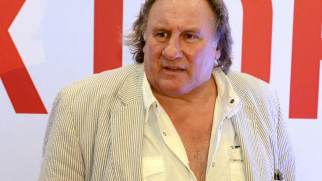 Marseille, la série de Netflix, s'offre Gérard Depardieu