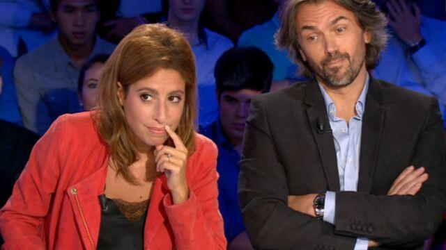 SONDAGE : Léa Salamé a-t-elle réussi ses débuts dans On n'est pas couché ? (VIDÉO)