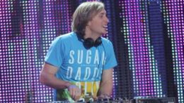 Un week-end 100% David Guetta sur M6Music Club