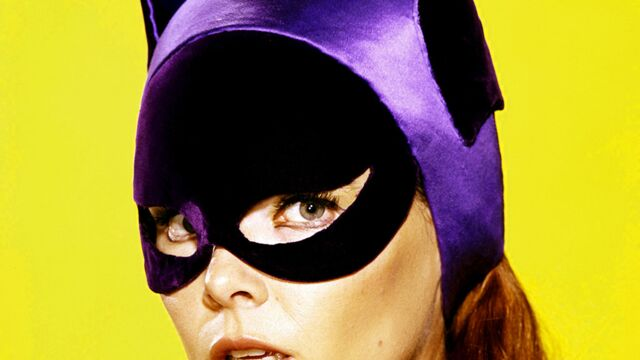 Yvonne Craig, la Batgirl de Batman, est morte
