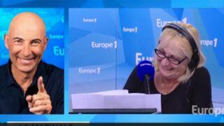 Nicolas Canteloup tacle Jean-Marc Morandini sur Europe 1... et provoque un gros malaise (VIDEO)