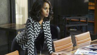 Scandal : Kerry Washington n'était pas le premier choix d'ABC pour incarner Olivia Pope