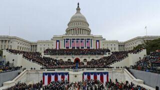 Tout ce que vous ne saviez pas sur l'histoire de l'investiture américaine (VIDEO)