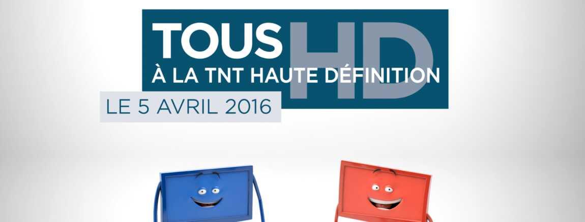 Tnt Hd Votre Tele Fonctionnera T Elle Encore Le 5 Avril 2016