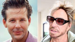 Mickey Rourke a 68 ans : l'incroyable transformation physique de l'ex-beau gosse des années 80 (PHOTOS)