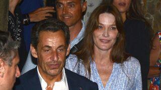 Nicolas Sarkozy arrêté par la police à Saint-Tropez !