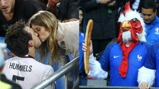 L'insolite de l'Euro : Mats Hummels amoureux, des coqs supporters des Bleus (25 PHOTOS)