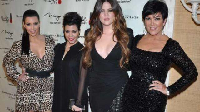 Le contrat faramineux de la famille Kardashian