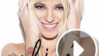 """""""Blonde"""", le nouveau single d'Alizée dévoilé (AUDIO)"""