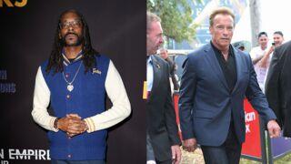 Snoop Dog insulte Arnold Schwarzenegger sur les réseaux sociaux