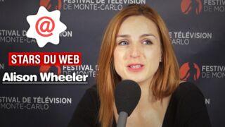 """Alison Wheeler revient sur son expérience de Miss Météo au Grand Journal : """"Ça me manque"""" (VIDEO)"""
