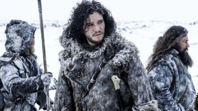 Game of Thrones : pourquoi George R.R. Martin a-t-il refusé d'en faire un film ?