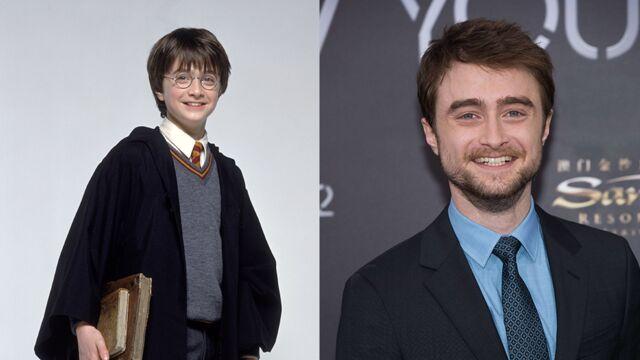Harry Potter : Daniel Ratcliffe partant pour reprendre le rôle du célèbre sorcier, mais...