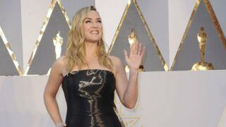 Kate Winslet enceinte ? La star de Titanic répond