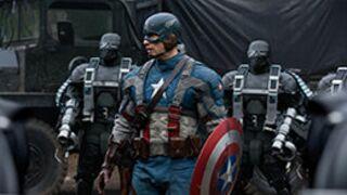 Audiences : Captain America plus fort que Spiderman, Arte dans le top 5