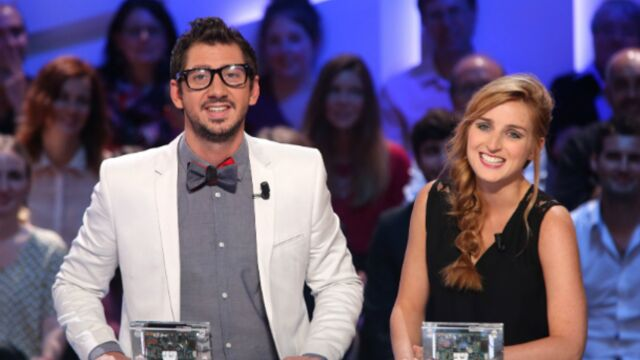 Un duo pour remplacer la Miss météo du Grand Journal de Canal+ (VIDEO)