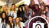 Instagram : Les Anges Victoria's Secret, ultra-sexy, font le show à Londres (31 PHOTOS)