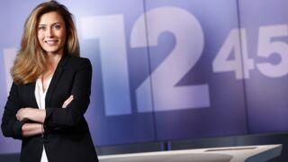 """Diane Douzillé : """"Quand je présente les JT le week-end, je passe ma vie à M6"""""""