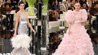 Kendall Jenner et Lily Rose Depp stars du défilé Chanel (13 PHOTOS)