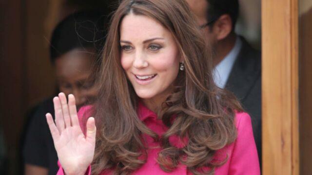 Enfin ! Le bébé royal est né (PHOTOS)