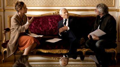 Les saveurs du palais avec Jean D'Ormesson (France 2) : cinq infos que vous ne saviez (peut-être) pas sur le film (VIDEO)