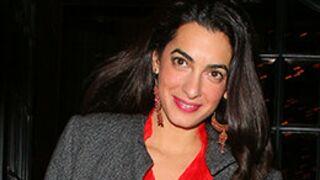Découvrez Amal Alamuddin, la fiancée de George Clooney
