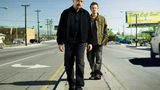 Un spin-off pour Breaking Bad ?