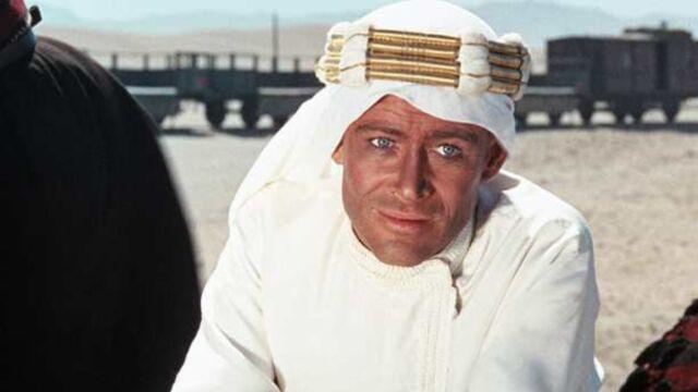 L'acteur Peter O'Toole est décédé à 81 ans