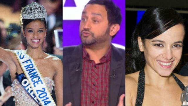 Cyril Hanouna, Miss France, Alizée… : votre année télé 2013 (PHOTOS)