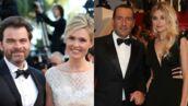 Cannes 2015 : Gilles Lellouche et sa nouvelle compagne, Clovis Cornillac amoureux (PHOTOS)