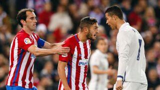 Cristiano Ronaldo répond violemment aux insultes homophobes de Koke