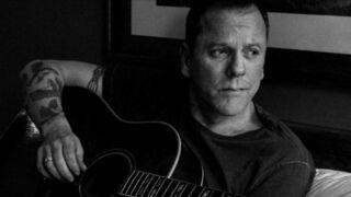 Kiefer Sutherland de retour… en musique