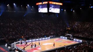 Basket. All Star Game : le gratin de la Pro A sur Ma Chaîne Sport !