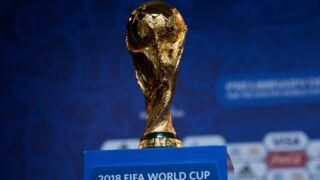 Football. Les coupes du monde 2018 et 2022 sur TF1 et beIN SPORTS