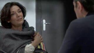 Plus belle la vie : Anémone Vitreuil en garde à vue